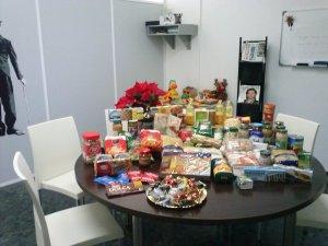 Charity Christmas