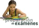 preparacion de examenes
